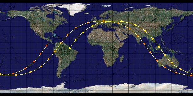 International Space Station Orbit Altitude - Pics about space